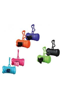 Trixie Dispensador de Sacos em Plástico - Tamanho L