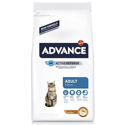 Advance Cat Adult Chicken & Rice 10 kg