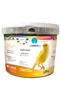 Cominter Mix Canários 1,5 kg