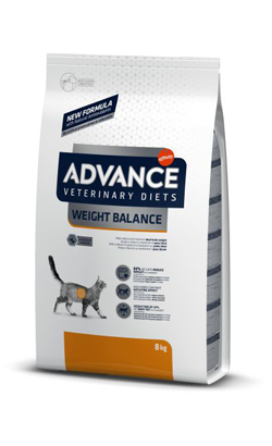 Advance Vet Cat Weight Balance 1,5 kg