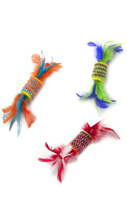 Nayeco Roller with Feathers- 1 Unidade