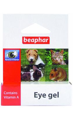 Beaphar Eye Gel 50 ml