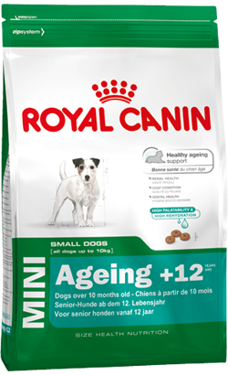 Royal Canin Mini Ageing +12 3,5 Kg