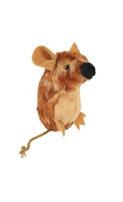 Trixie Rato em Peluche - 8 cm