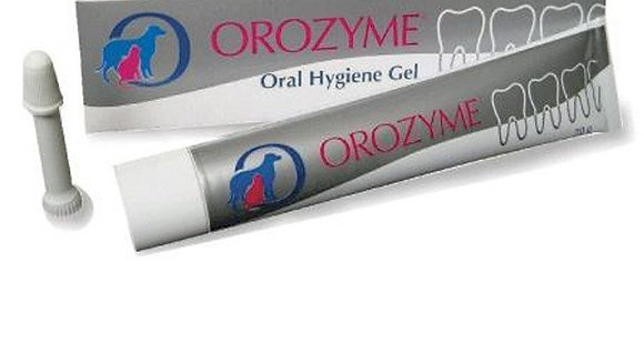 Orozyme Gel Oral 70 GR
