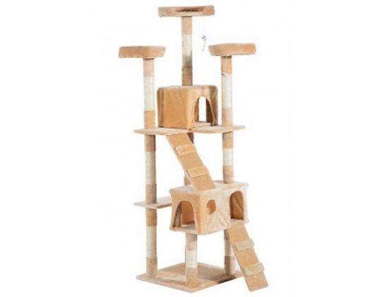 Arranhador PL Árvore 50x50x170cm