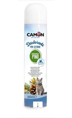 Camon Desodorizante para WC - Pinho - 1 Unidade