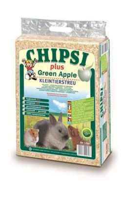 Chipsi Plus Apple 15 L