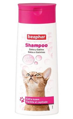 Beaphar Champô Gatos 250 ml