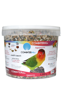 Cominter Mix Agapornis 1,5 kg