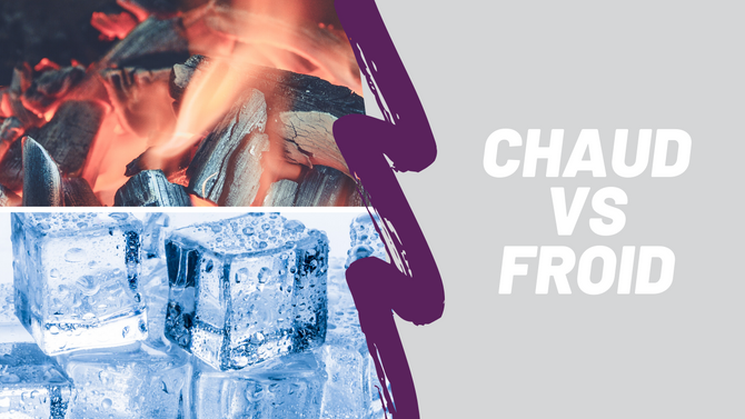 Chaud VS Froid