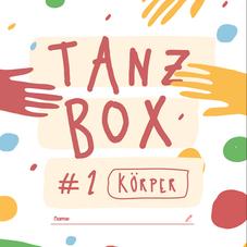 Tanzbox #1- Körper