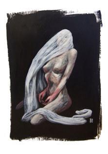 Veiled Female
