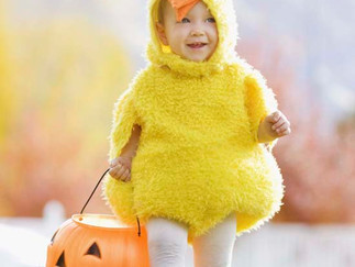 10 Halloween Safety Tips for Children with Special Needs