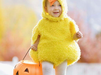 A Parents' Guide to Healthy Halloween