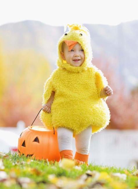 Halloween Safety Tips!