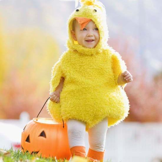 Halloween Parade & Classroom Parties