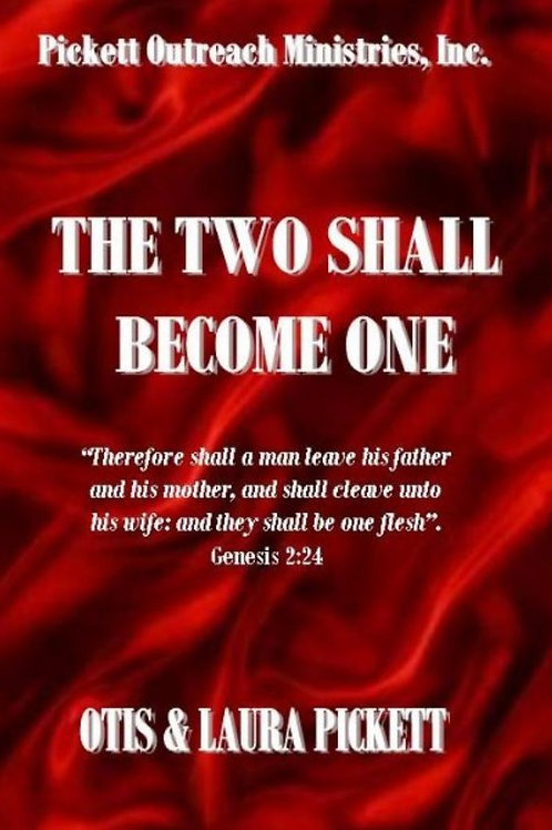 The Two Shall Become One (CD Series)