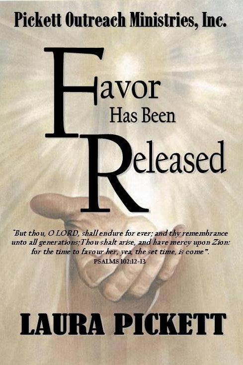 Favor Has Been Released (3CD)