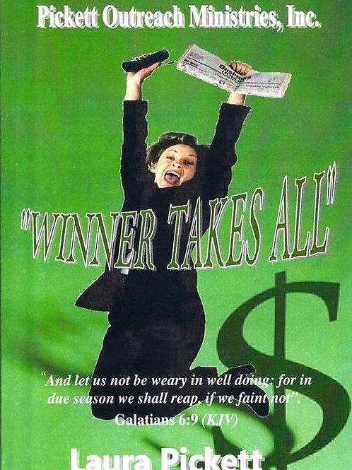 Winner Takes All (2CD)