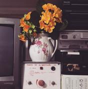 eletrônicos vintage