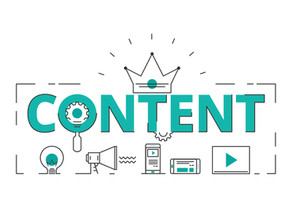3 reasons why Content is the real King