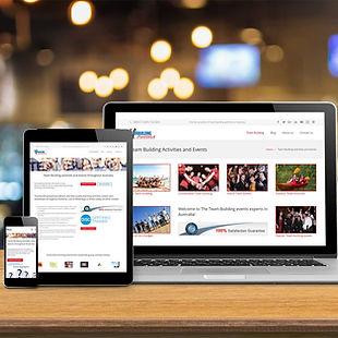 website development company ahmedabad   Quarks digital