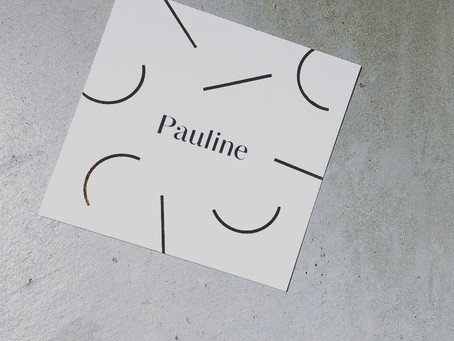Pauline POP UP SHOP !!!