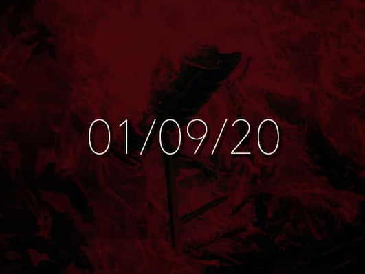 Coming 01/09/20