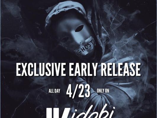 EXCLUSIVE Early Release on Idobi Radio