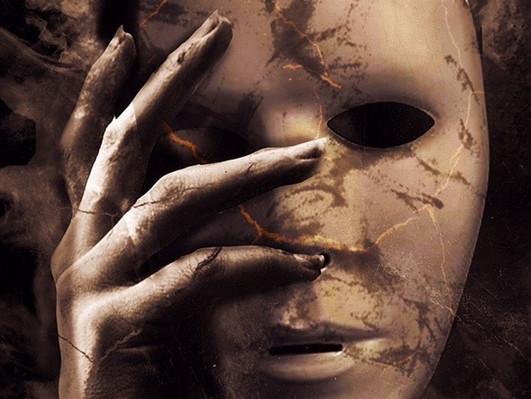 New mask,who dis?