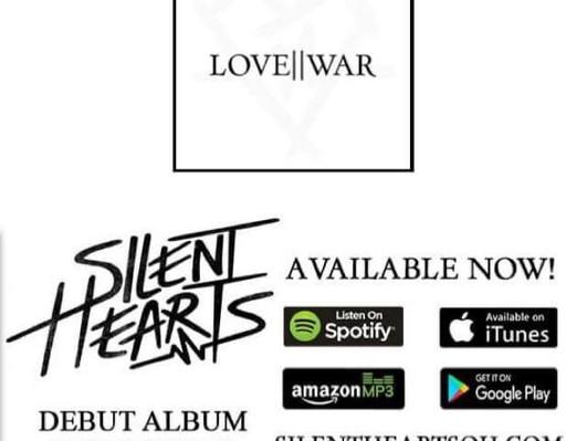 LOVE||WAR Turns 3!