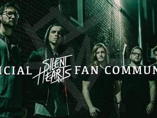 New Facebook Fan Community!