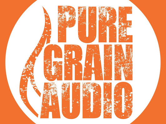 Pure Grain Audio Video Premier and Interview