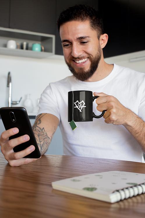 """""""Logo"""" Mug"""