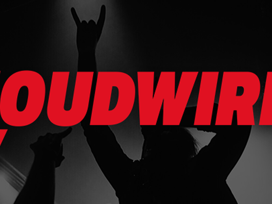 Loudwire Added Us on Spotify!