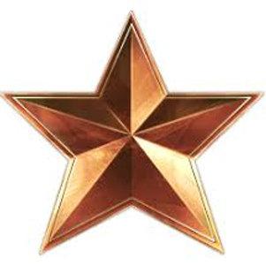 Bronze Donor