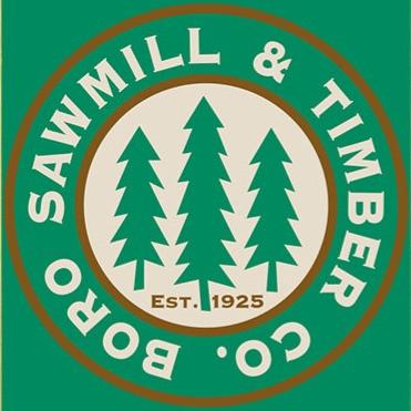 boro-sawmill