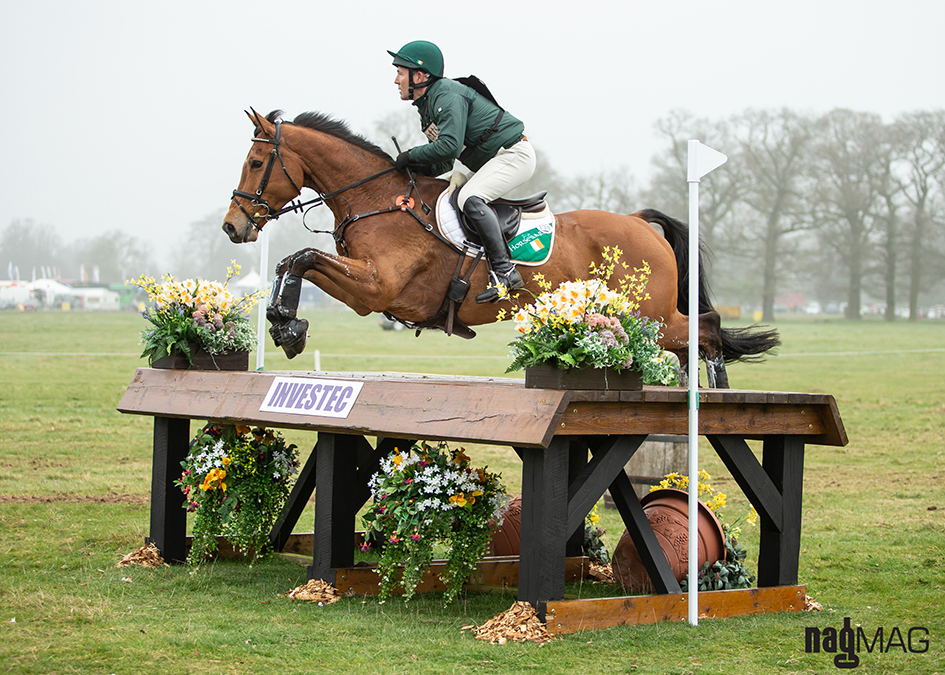 Belton Int. Horse Trials 2018