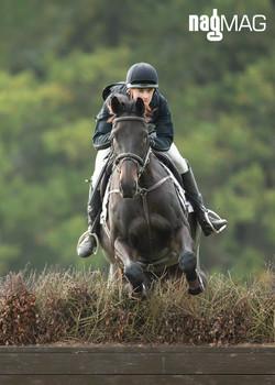 CHH Hunter Trial – Class 5 Open