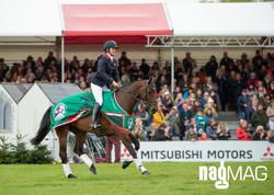 Mitsubishi Motors Badminton Horse Trials