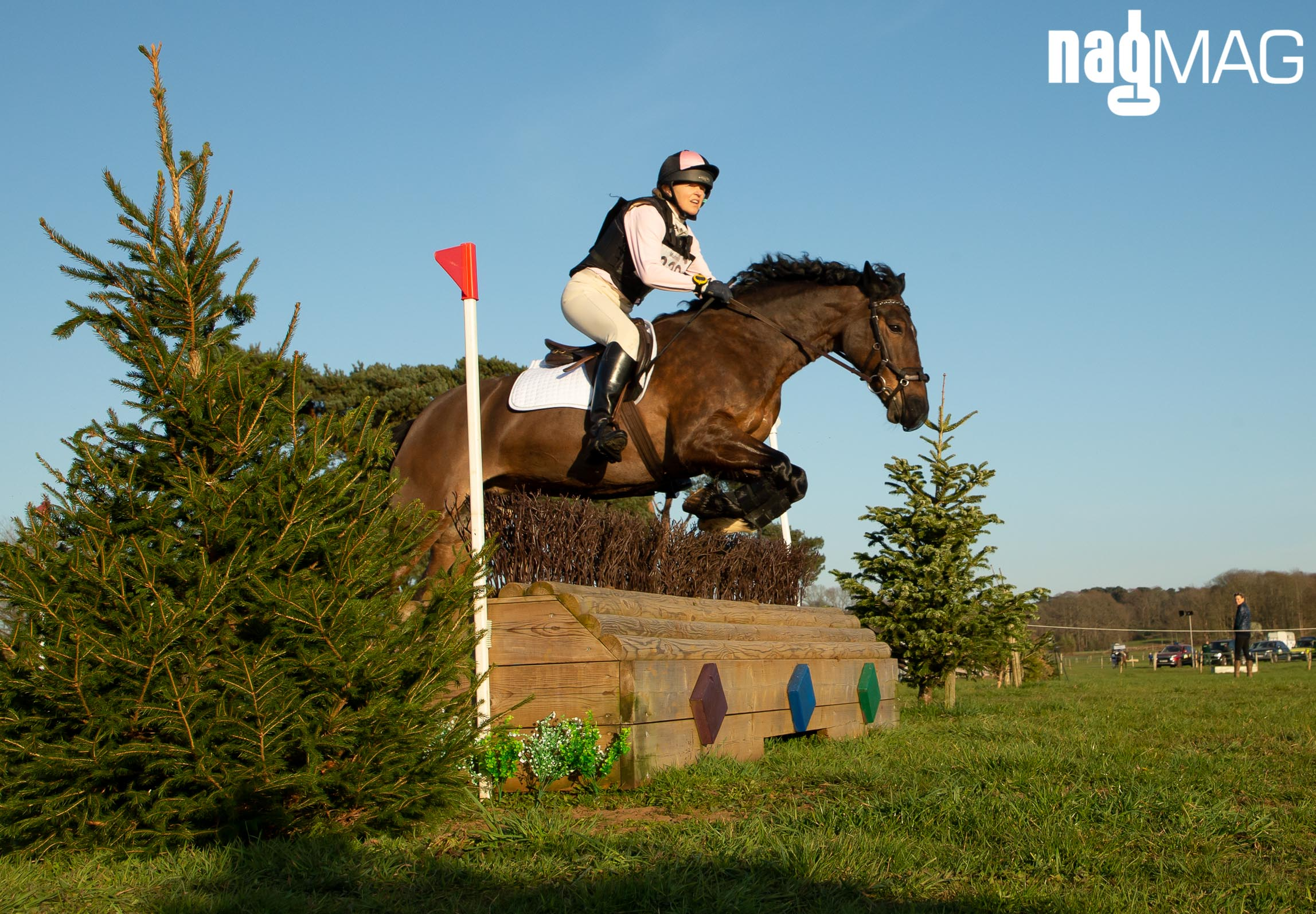 Munstead Horse Trials (1)