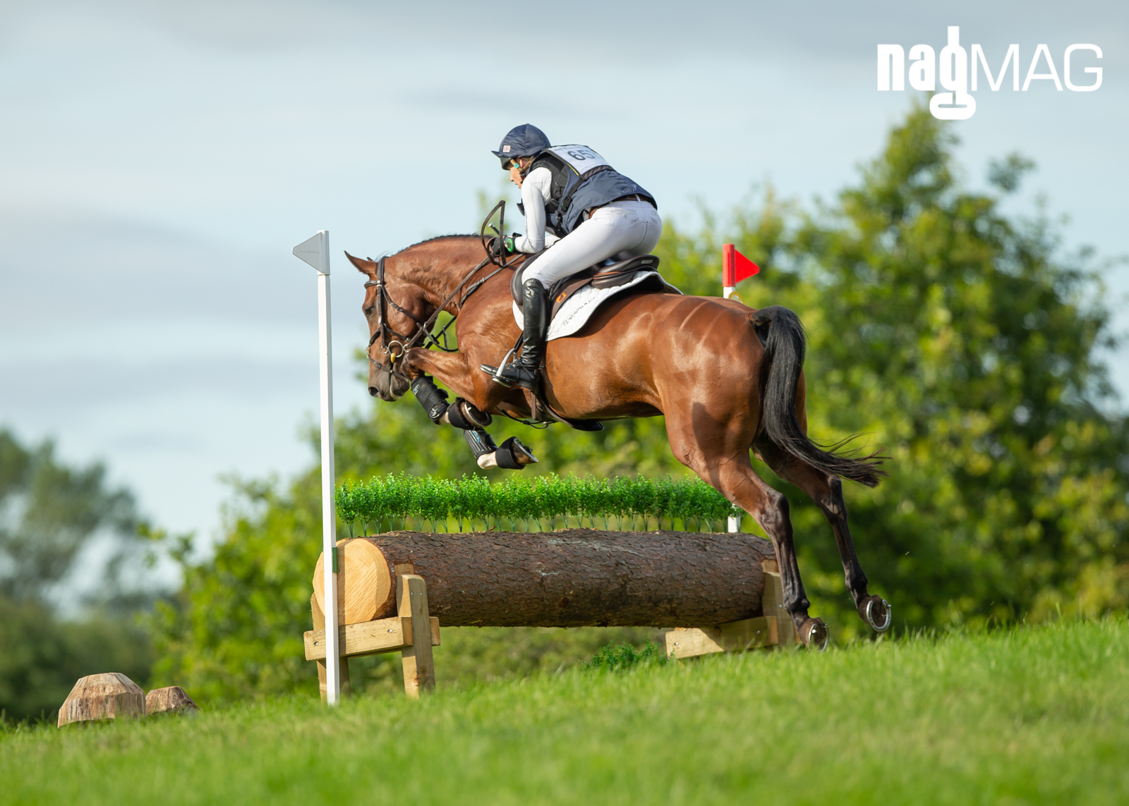 Amy O'Conner on COOLEY ADMIRAL