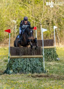 Cirencester Park International Horse Trials 2021