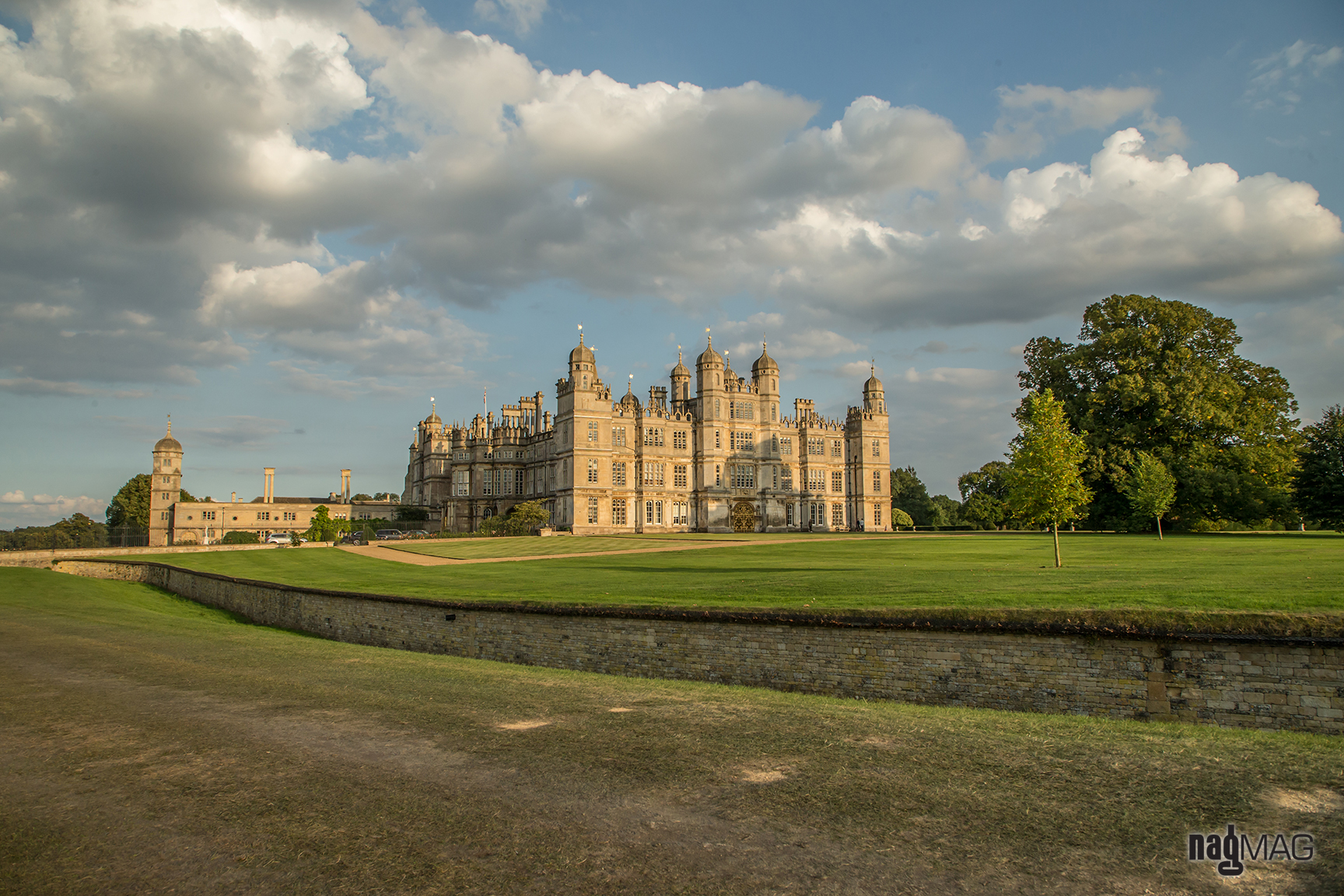 Burghley Horse Trials 2017