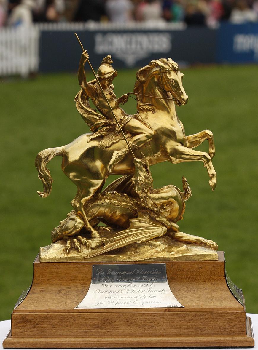 King George V Trophy