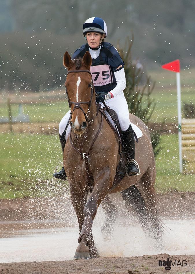 Munstead Horse Trials