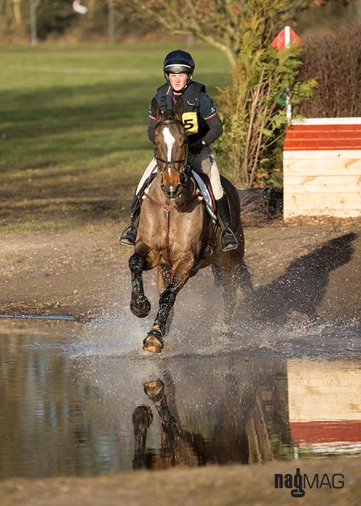 Tweseldown Horse Trials 2018