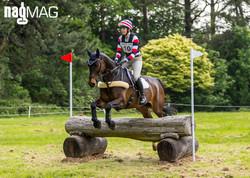 Borde Hill Horse Trials 2021