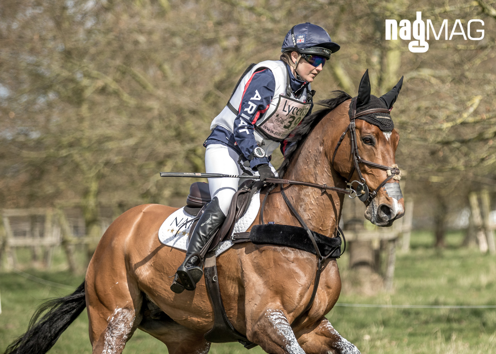 Belton Park Int. Horse Trials 2019